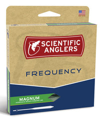 Scientific Anglers Frequency Magnum Fly Line Australia