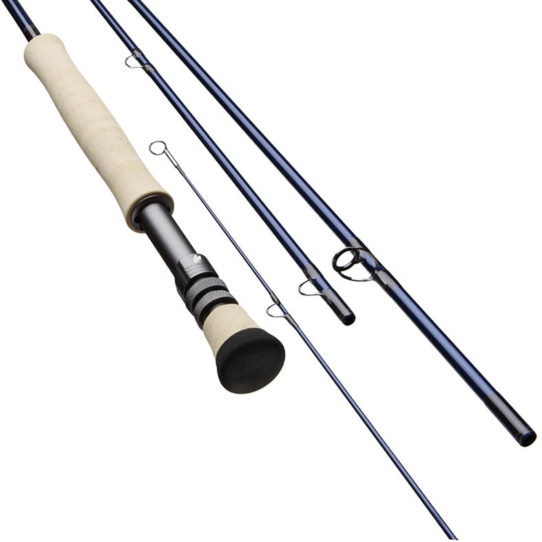 Sage Maverick mid-priced salt water fly rod Australia