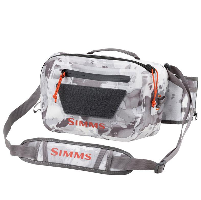 SIMMS Dry Creek Zip Hip Pack Australia