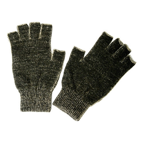 Therma Dry Polyprop Merino Possum Fingerless Glove