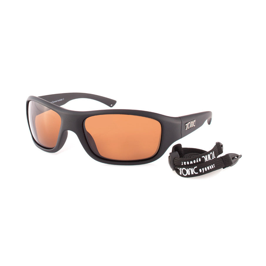 Tonic Sunglasses Evo Photochromic Copper