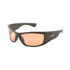 Tonic Sunglasses Shimmer Photochromic Copper Neon with Matt Black Frame