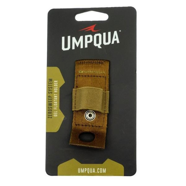 Umpqua Zero Sweep ZS2 Floatant Holder Australia