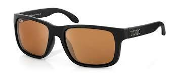 Tonic Sunglasses Mo Matt Black Frame Australia