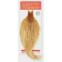 Whiting Rooster Dry Fly Cape- Bronze 91301
