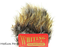 Whiting Coq De Leon CDL Tailing Pack