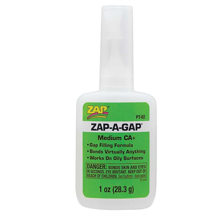 Zap a gap Zap-A-Gap medium green Australia