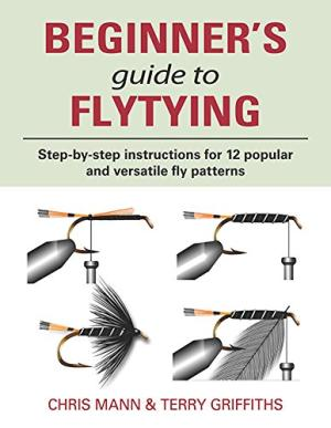 Beginners Guide to Flytying Australia