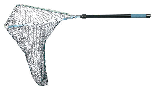 Catch and Release Tri Telescopic Weigh Net Australia