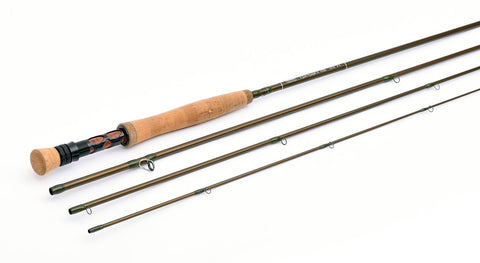 Hanak Czech Nymph Rod Australia