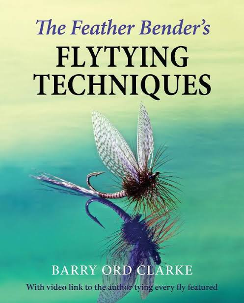 The Feather Bender's Fly Tying Techniques Australia