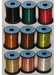 UNI Soft Wire Small #33