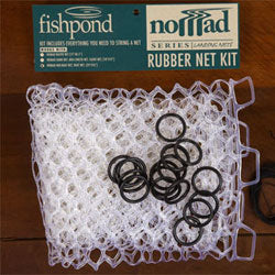 Fishpond Nomad Replacement Rubber Net Australia