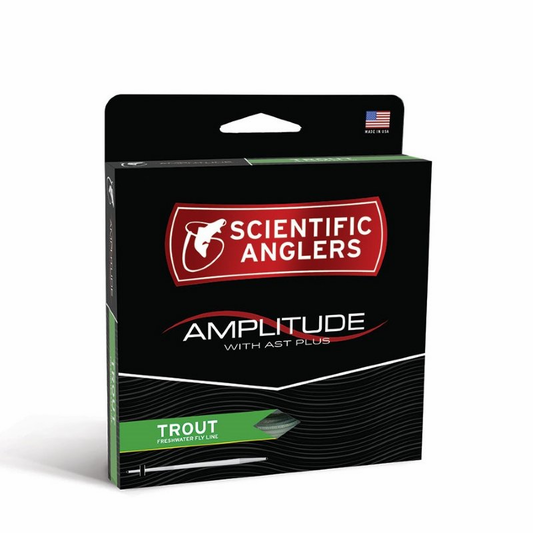 Scientific Anglers Amplitude Trout Australia