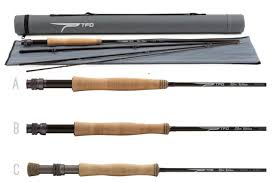 TFO Blue Ribbon Fly Rod Australia