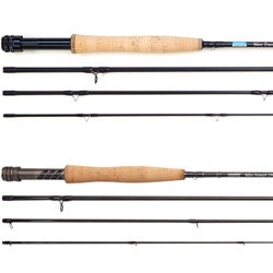 Hanak Wave Nymph Rod Australia