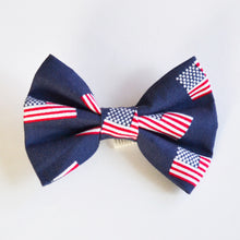 Stars & Stripes Forever Bow Tie