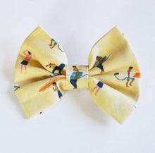 Surfer Bow Tie