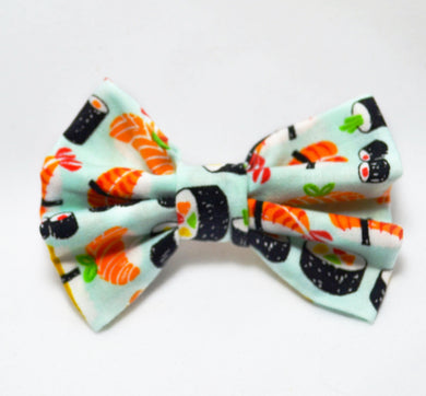 Sushi Bow Tie