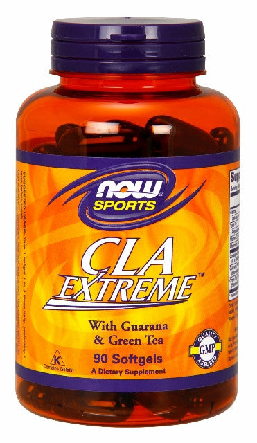 CLA supplement