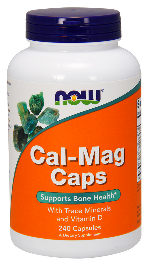 Cal-Mag Capsules - The Daily Apple