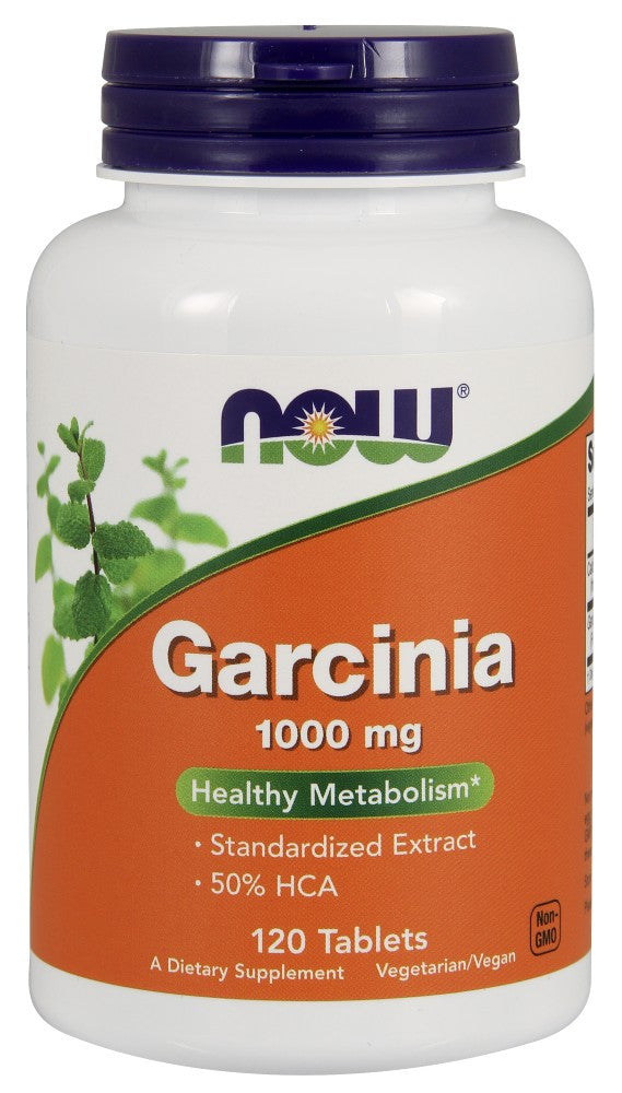 Garcinia 1,000 mg Tablets - The Daily Apple