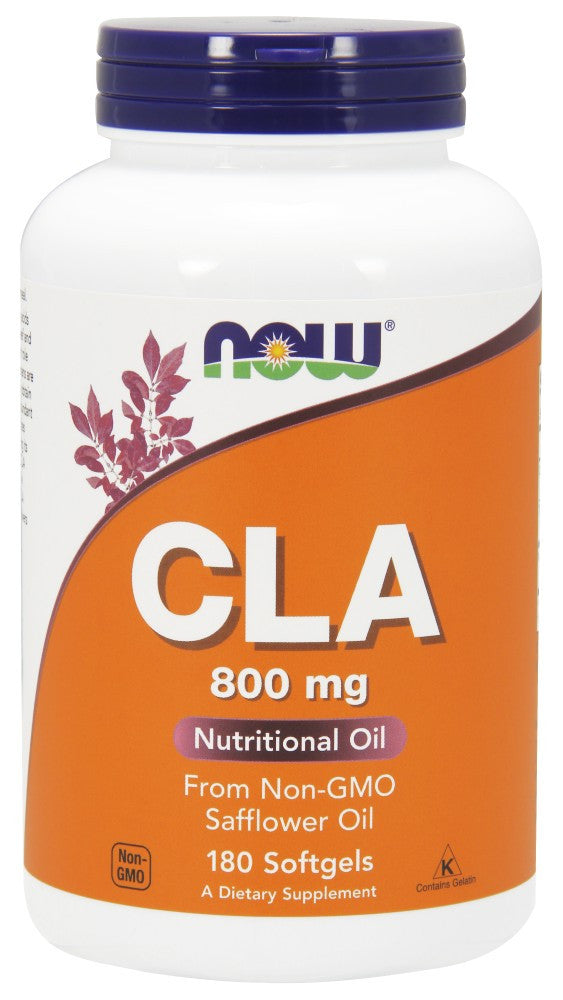 CLA (Conjugated Linoleic Acid) 800 mg Softgels - The Daily Apple