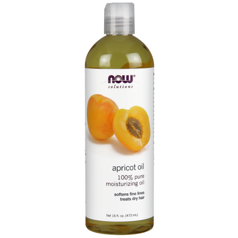 Apricot Kernel Oil 100% Pure Moisturizing Oil - The Daily Apple