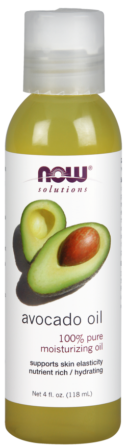 Avocado Oil 100% Pure Moisturizing Oil - The Daily Apple