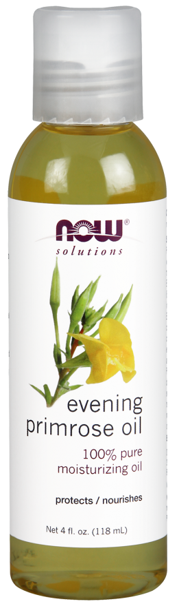 Evening Primrose Oil 100% Pure Moisturizing Oil - The Daily Apple