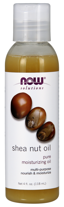 Shea Nut Oil Pure Moisturizing Oil - The Daily Apple