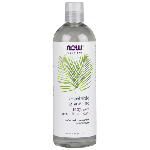 Vegetable Glycerine 100% Pure - The Daily Apple