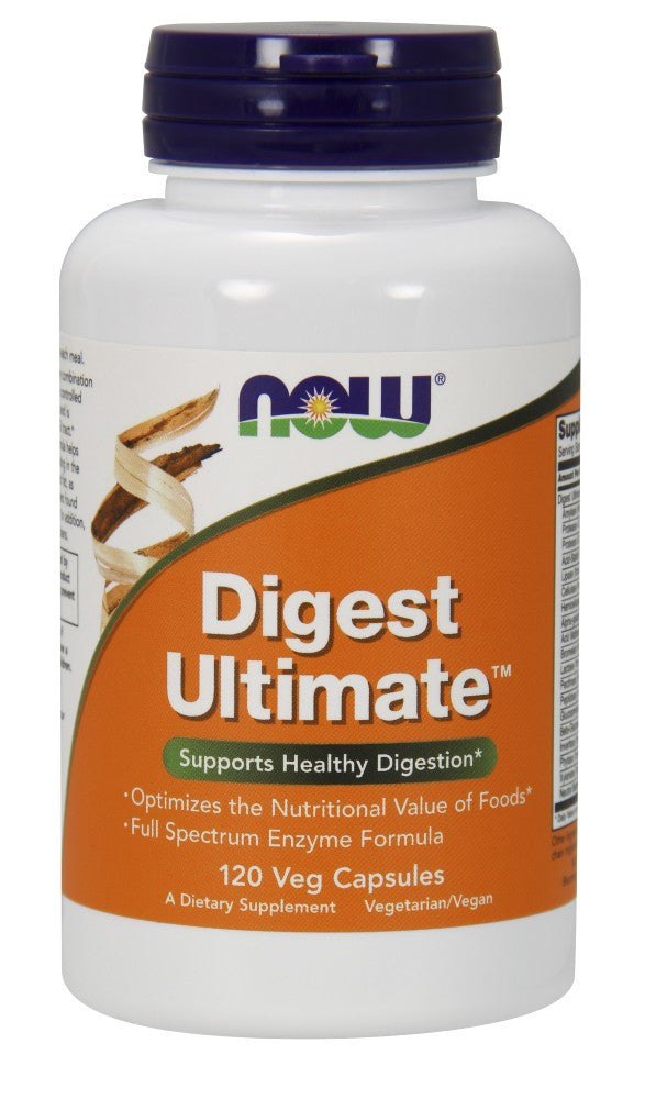 Digest Ultimate™ Veg Capsules - The Daily Apple