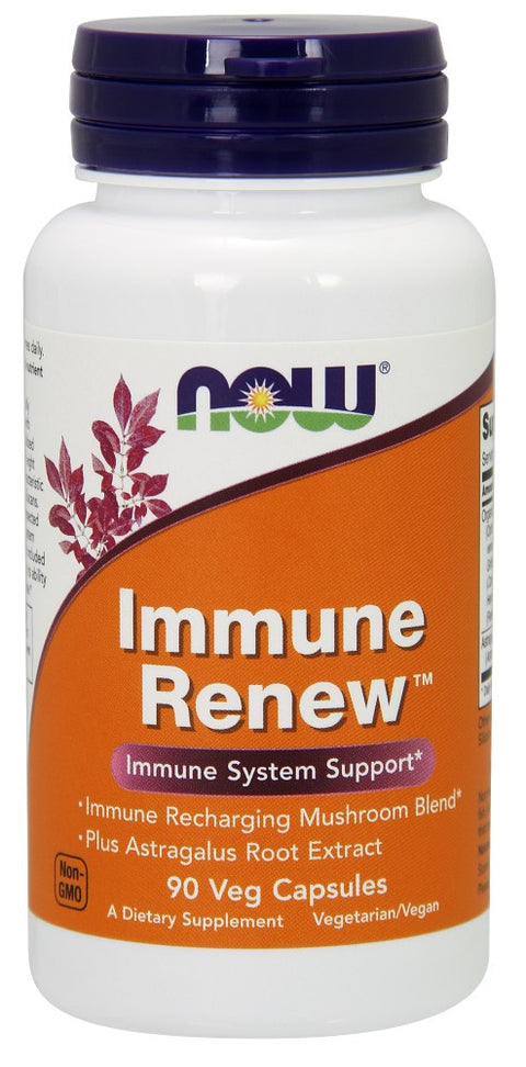 Immune Renew™ Veg Capsules - The Daily Apple
