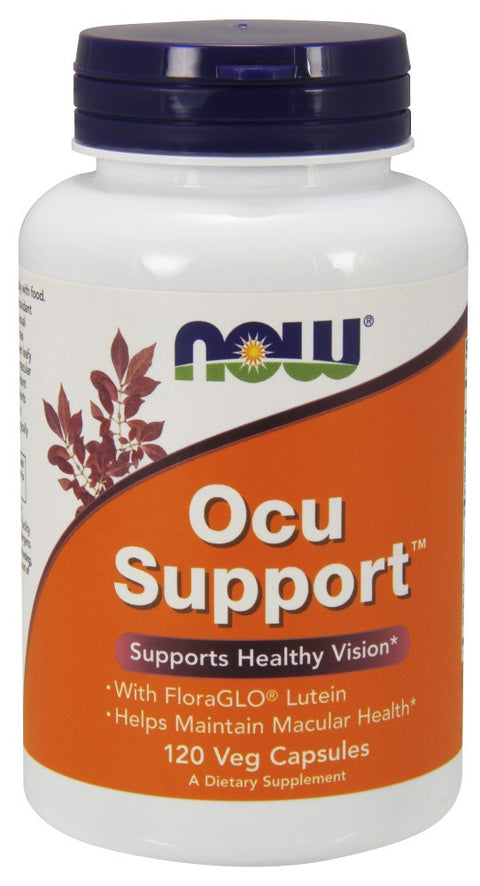 Ocu Support™ Capsules - The Daily Apple