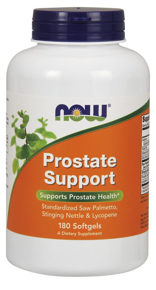 Prostate Support Softgels - The Daily Apple