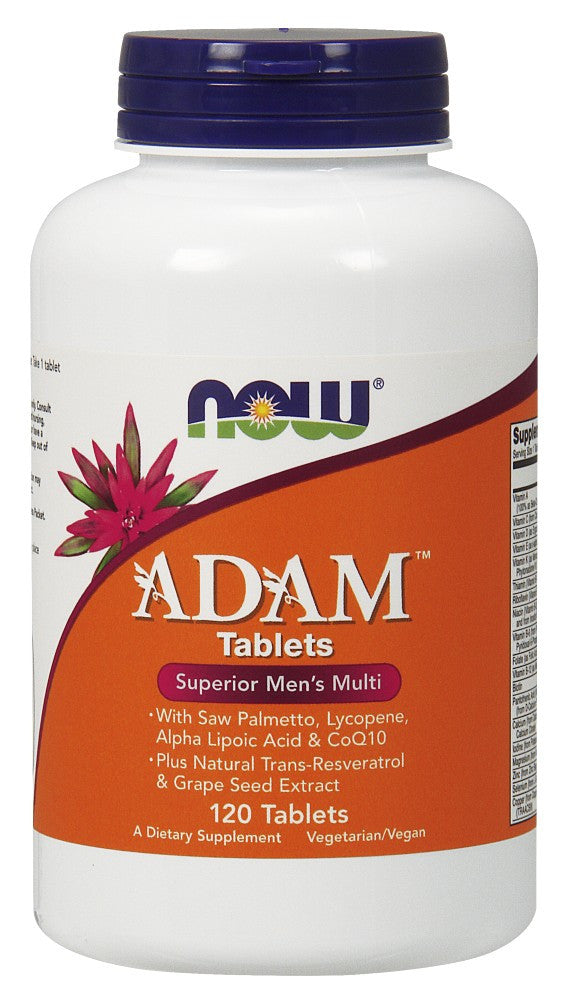 ADAM™ Men's Multiple Vitamin Tablets - The Daily Apple