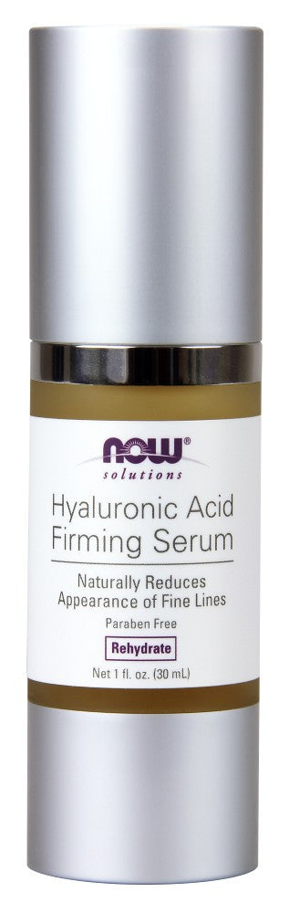 Hyaluronic Acid Firming Serum - The Daily Apple