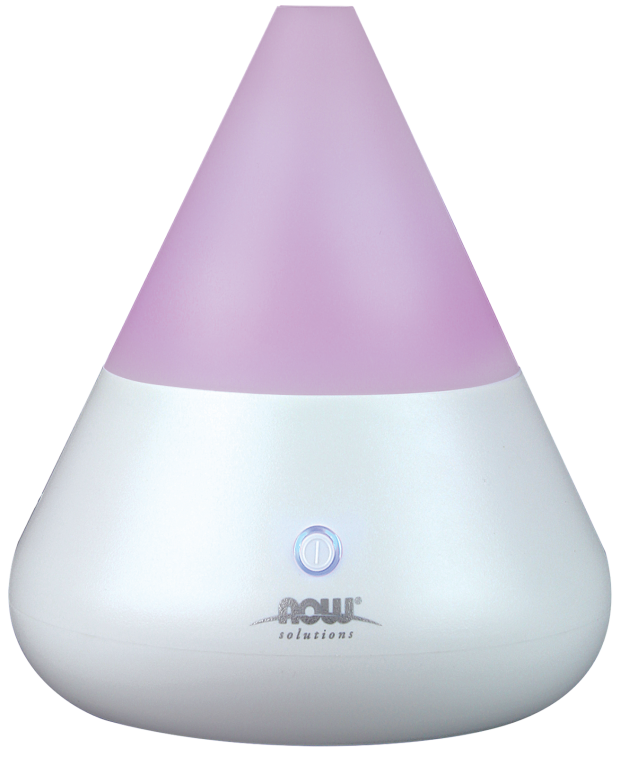 Ultrasonic Essential Oil Diffuser - The Daily Apple