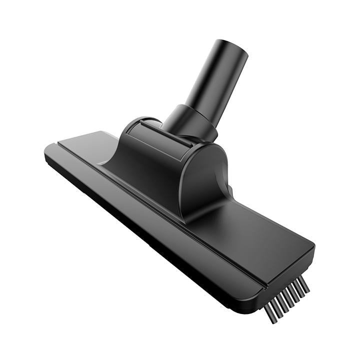 4-way Floor Brush with Bristles (round) - Shimono
