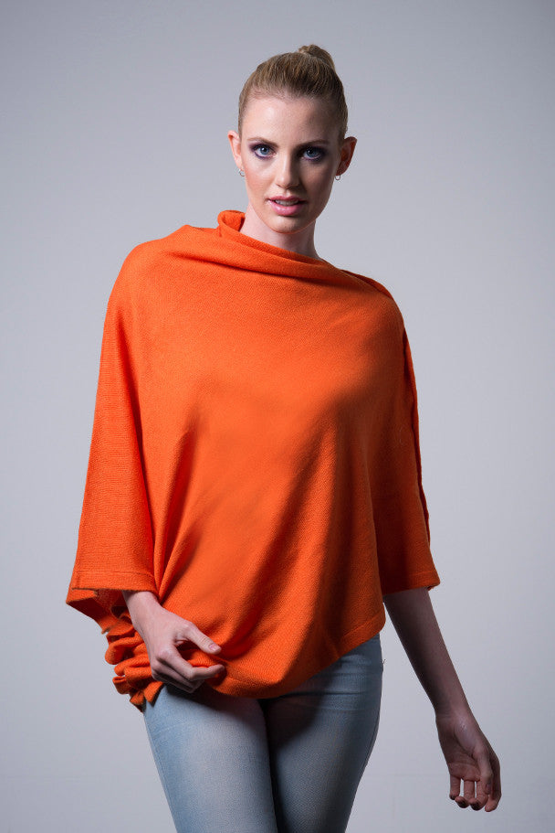 Cashmere-button-wrap-Orange
