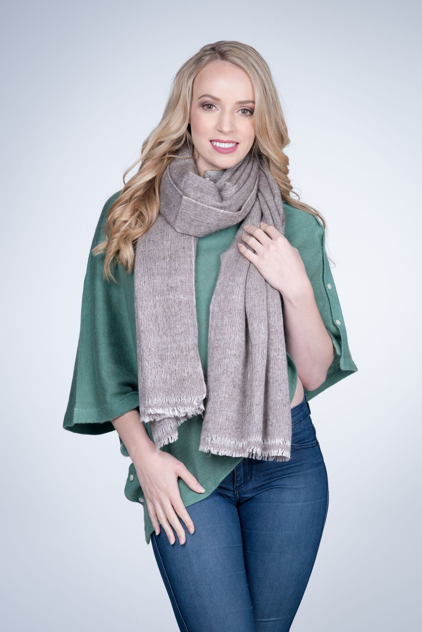 grey-luxury-cashmere-shawl