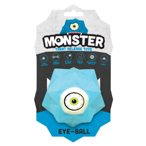 Monster Treat Toys