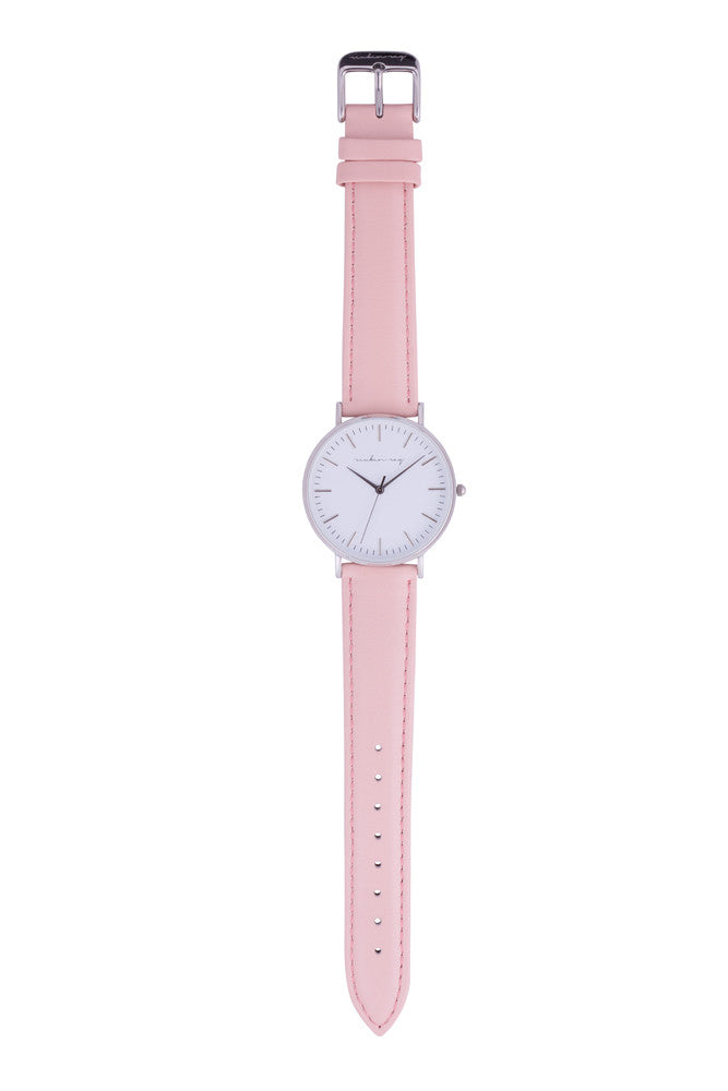 Silver Pink - Classic