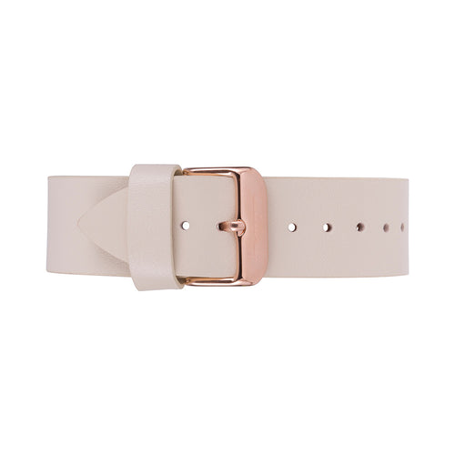 Rose Gold Ivory - Contemporary