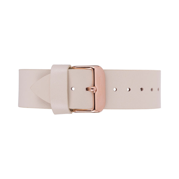 Ivory Rose Gold - Contemporary