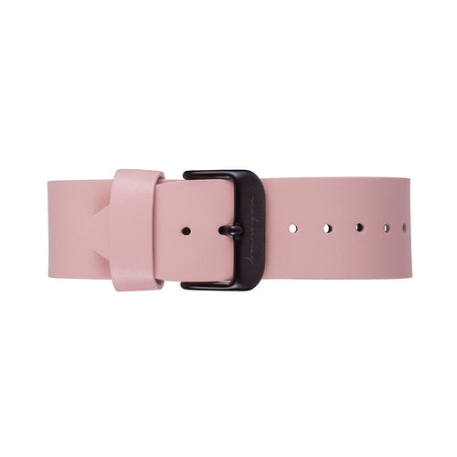Matte Black Pink - Contemporary