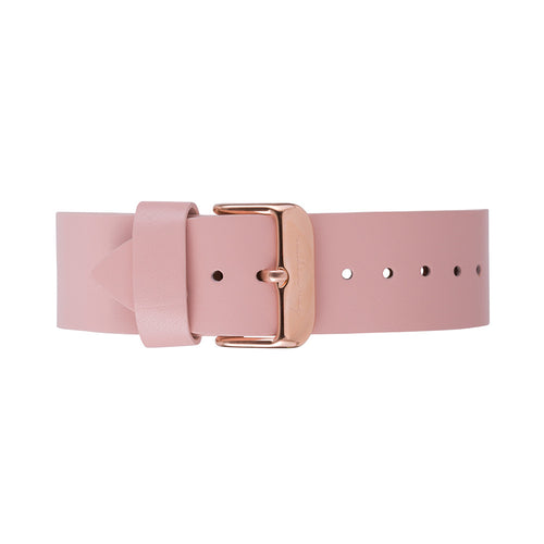 Rose Gold Pink - Contemporary