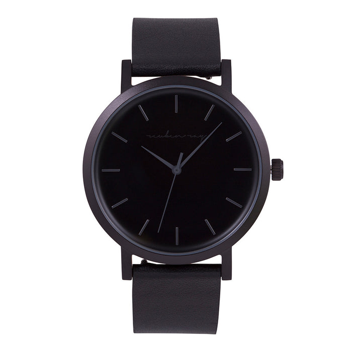 Matte Black - Contemporary DIAL