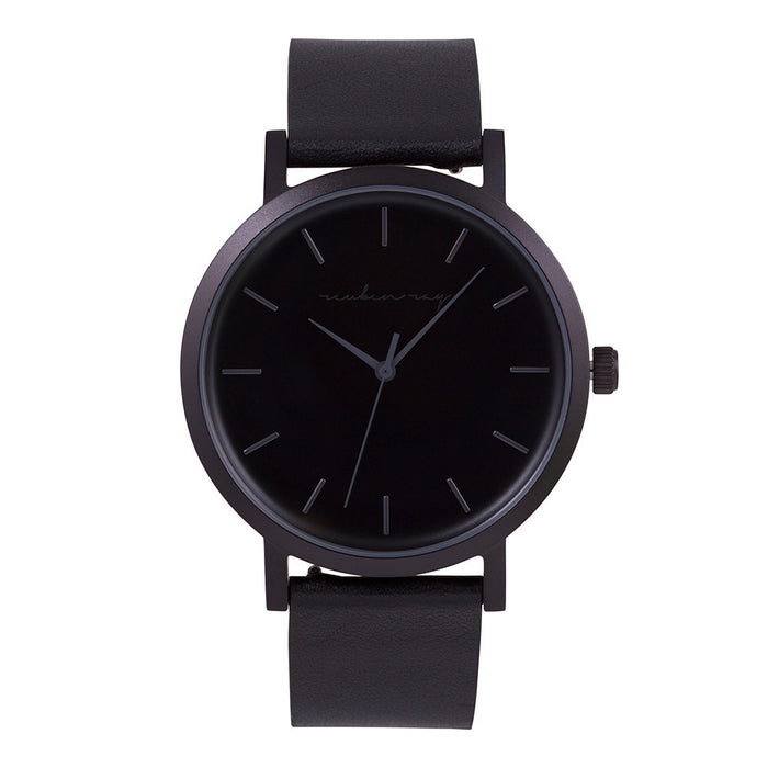 Matte Black - Contemporary